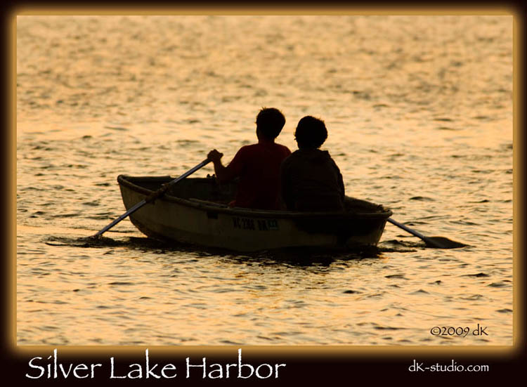 Silver Lake Harbor