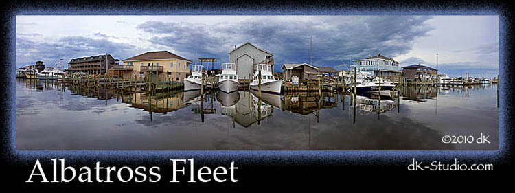 Albatross Fleet Cape Hatteras
