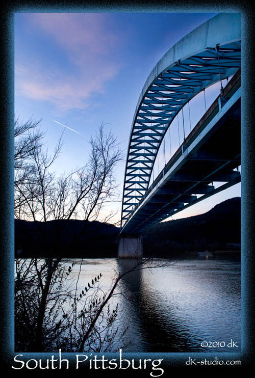 South Pittsburg Bridge