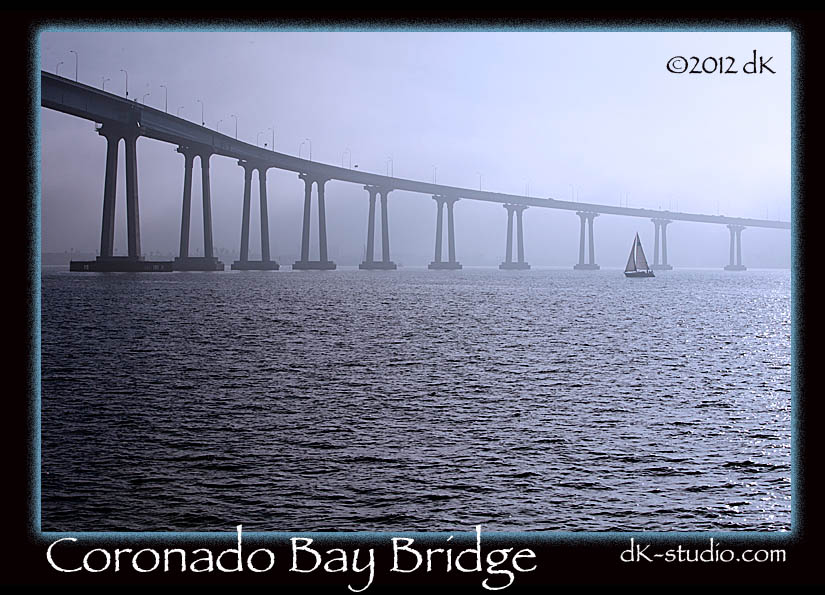 Coronado Bay Bridge