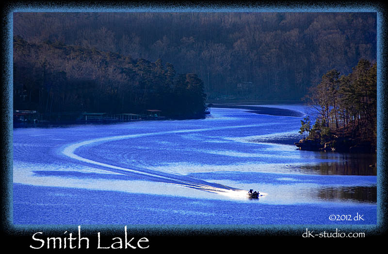 Smith Lake