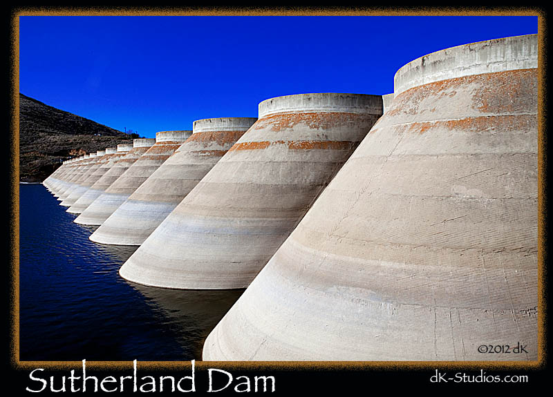 Sutherland Dam