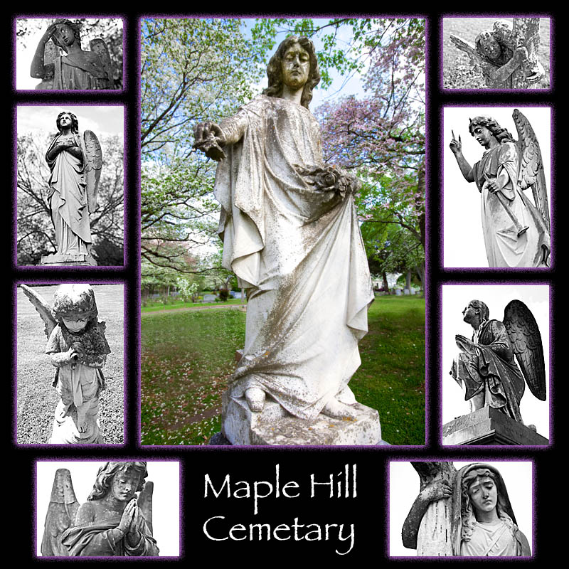 Maple Hill Cemetary