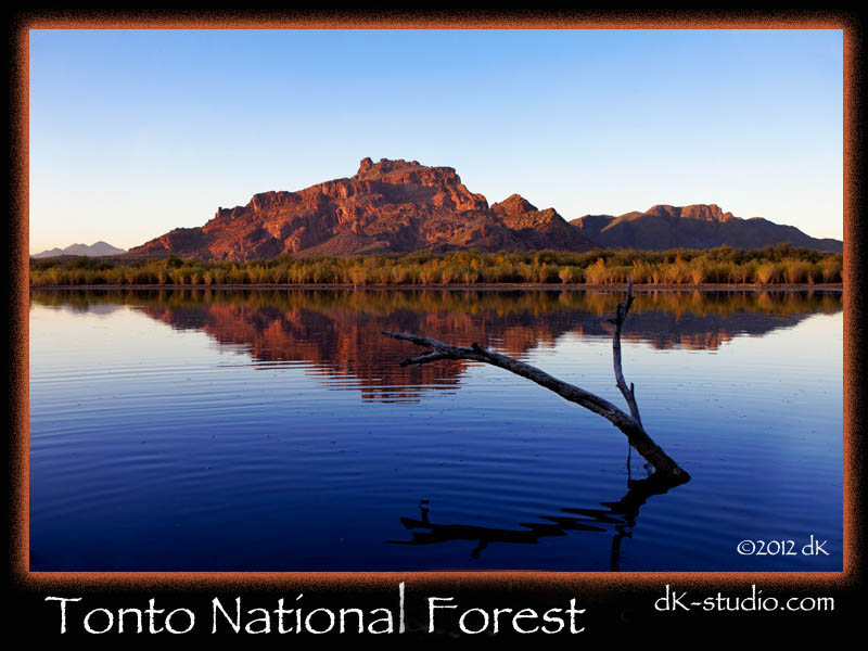 Tonto National Park
