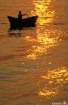 BoatTnRiver-sunset0031dK