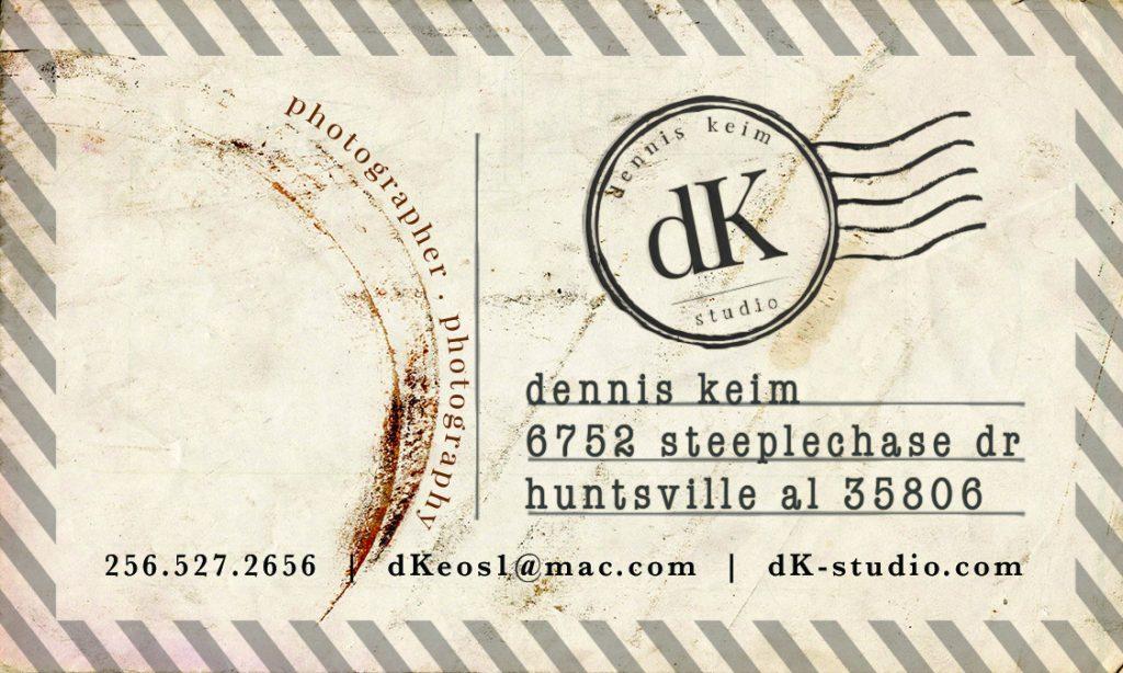 dK Studio Contact