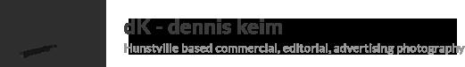 dK Studio Photography Logo