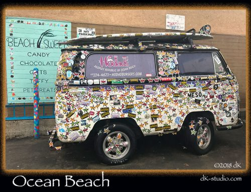 OB – Ocean Beach