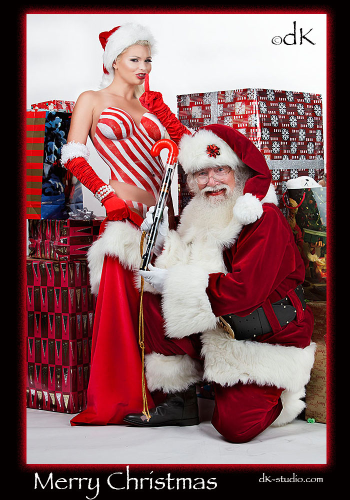 Merry Christmas - dK Studio Photography
