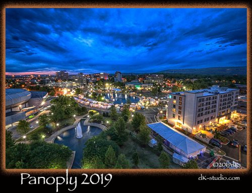 Panoply 2019